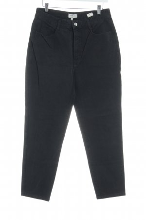 MAC Jeans Stretch Jeans schwarz Casual-Look