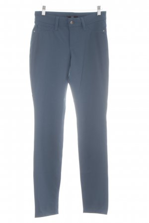 MAC Jeans Stretchhose petrol Casual-Look