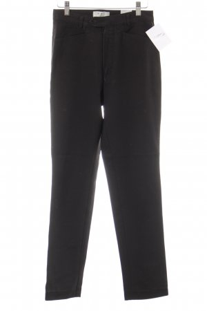 MAC Jeans Stretch Trousers black casual look