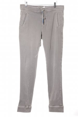 MAC Jeans Sweat Pants grey brown casual look