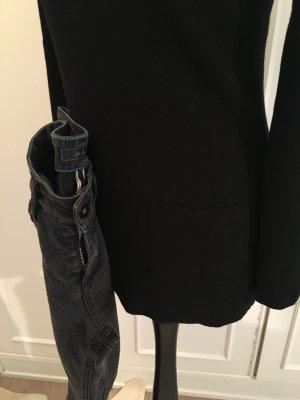 MAC Jeans Hoge taille jeans zwart