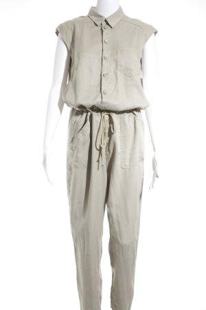 Mac Jumpsuit hellbeige-beige Elegant