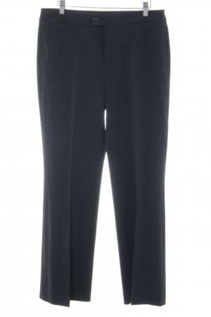 Mac Marlene Trousers black business style