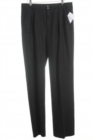 Mac Marlene Trousers black casual look