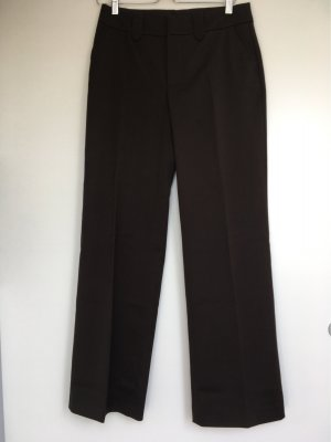 Mac Marlene Trousers dark brown