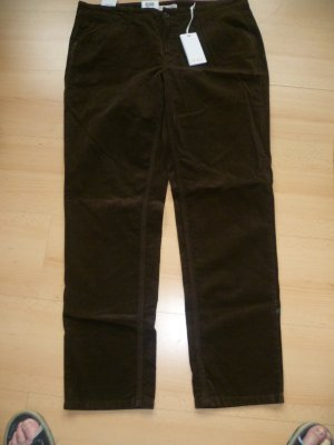 MAC Modell Ashley Hose Gr. 44, dunkelbraun *NEU*