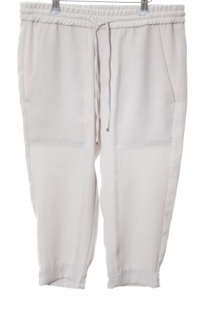 Mac Bloomers white simple style