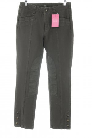 "Mac Riding Trousers ""Amy Cricket"" green grey"