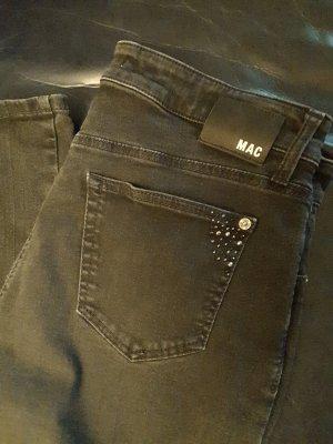 MAC  schwarze Jeans Gr. 44/34