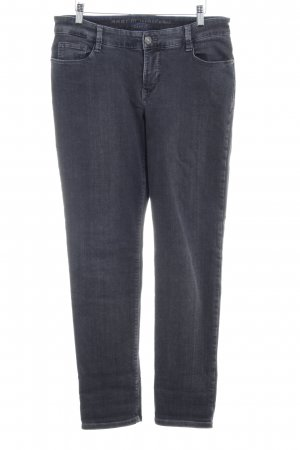 Mac Skinny Jeans anthrazit Casual-Look
