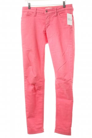 Mac Skinny Jeans pink Casual-Look