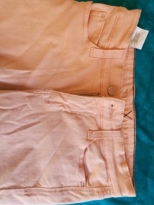 Mac Slim-Fit Jeans Apricot
