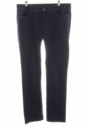 Mac Slim jeans blauw casual uitstraling