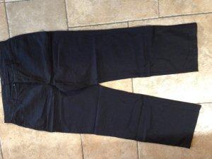 MAC Sommerhose in Schwarz