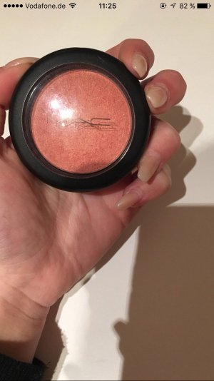 Mac springsheen blush
