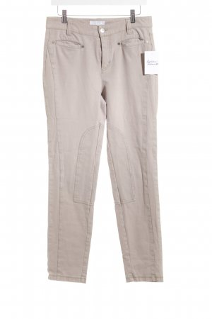 Mac Breeches beige classic style