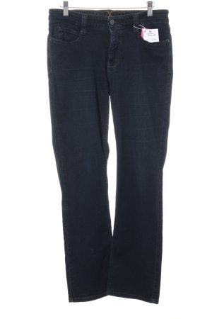 """Mac Jeans a gamba dritta """"Dream"""" blu"""