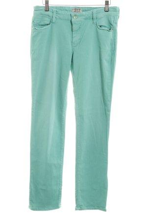 Mac Straight-Leg Jeans mint Casual-Look