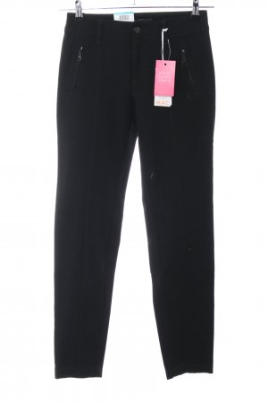 Mac Stretch Jeans black casual look