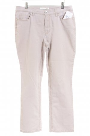 Mac Stretch Jeans beige Casual-Look