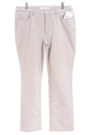 Mac Stretch Jeans beige Casual-Look