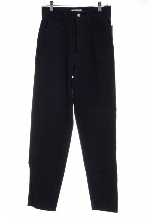 Mac Stretch Jeans dunkelblau Casual-Look
