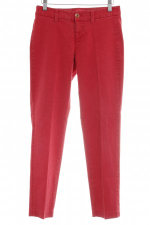 Mac Stretch Jeans dunkelrot Casual-Look