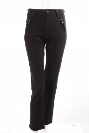Mac Stretch Jeans schwarz