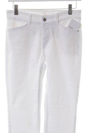 """Mac Stretchhose """"Dream Jeans"""" weiß"""