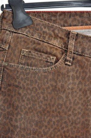 MAC Tiger Strech Jeans Gr 40 L30 Modell Carrie