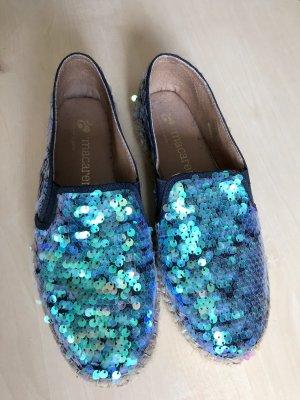 Macarena Espadrille Sandals multicolored