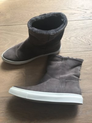 MADE BY HEART STIEFELETTEN Gr.38