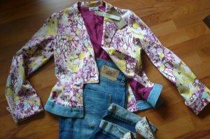 Made in Italy Blazer Gr.34/36 Blogger Stil neu
