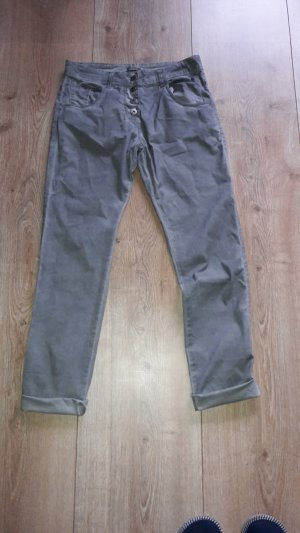 made in italy hose gr. 38
