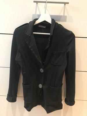 Made in Italy, Jersey-Blazer, Größe S