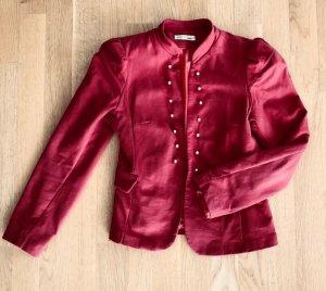 Made in Italy - sehr schöner roter Blazer
