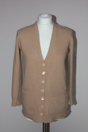 Made in Italy  von Stefanel Strickjacke/Cardigan.  100% Wolle