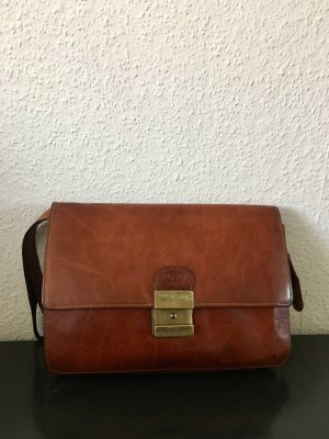 Made in West Germany, Vintage, Handgelenktasche, Top