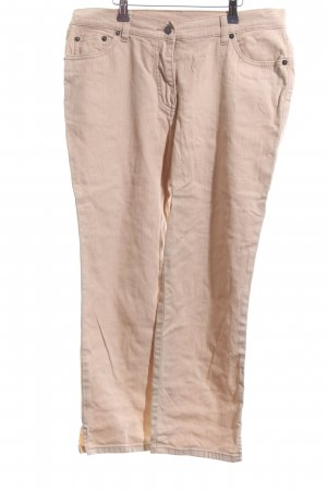 Madeleine 3/4 Jeans creme Casual-Look