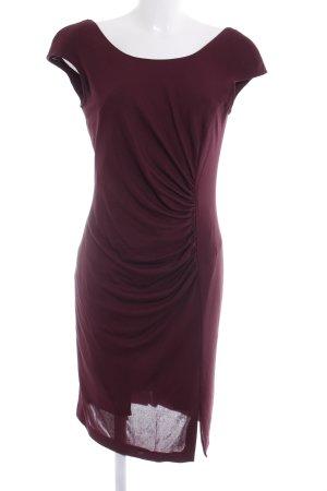Madeleine Abendkleid purpur Casual-Look