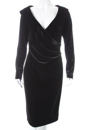 Madeleine Abendkleid schwarz Elegant