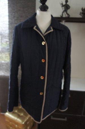 MADELEINE BLazer Jacke Größe 40 Steppjacke