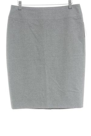 Madeleine Bleistiftrock grau klassischer Stil