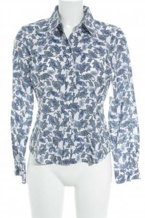 Madeleine Hemd-Bluse Paisleymuster Casual-Look