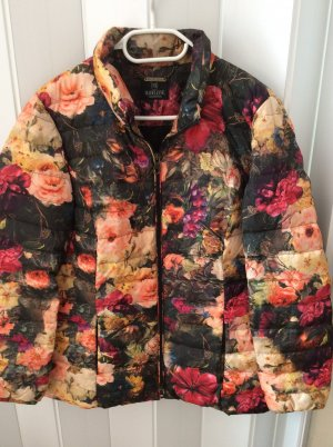 Madeleine Quilted Jacket multicolored