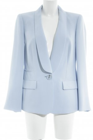 Madeleine Jerseyblazer himmelblau Business-Look