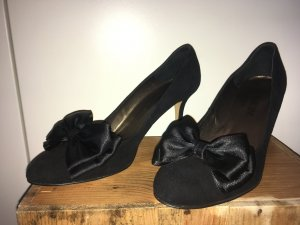 Madeleine Pumps, Wildleder wie neu in 41!