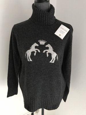 Madeleine  Rollkragen Pulli, Pullover Größe 40/42, NEU