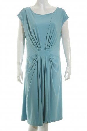 Madeleine Shirtkleid türkis Elegant
