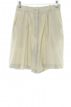 Madeleine Shorts hellbeige Casual-Look